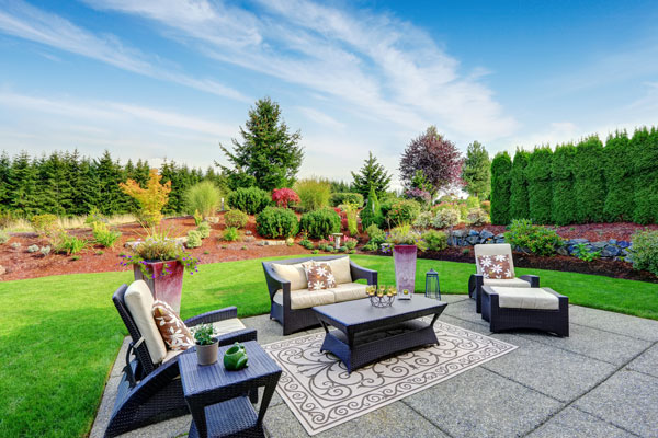 Certified Landscapers West Chester Landscapers West Chester